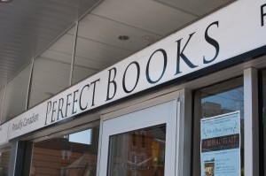 Perfect Books Signing 8 june 19.2014
