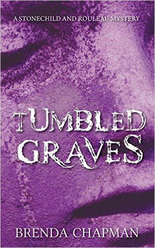 Tumbled Graves cover2